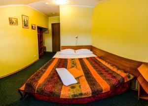 Hotel Wironia, Hotely  Jõhvi - big - 33