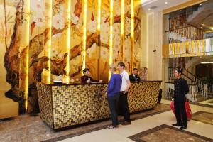 Golden Silk Boutique Hotel, Hotel  Hanoi - big - 53