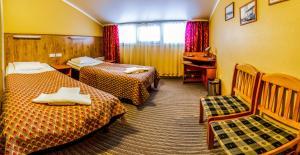 Hotel Wironia, Hotely  Jõhvi - big - 34