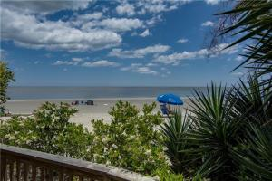 Seascape 217 Villa, Villen  Isle of Palms - big - 23