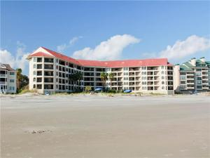 Seascape 217 Villa, Villen  Isle of Palms - big - 22