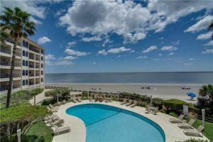 Seascape 217 Villa, Villen  Isle of Palms - big - 4