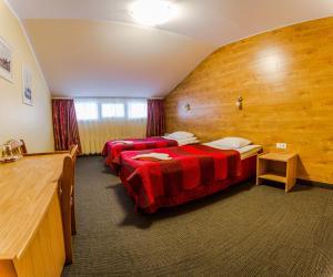 Hotel Wironia, Hotely  Jõhvi - big - 36