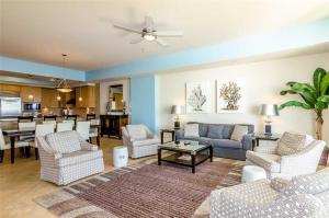Turquoise Place 2405C, Apartmány  Orange Beach - big - 2