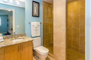 Turquoise Place 2405C, Apartmány  Orange Beach - big - 24