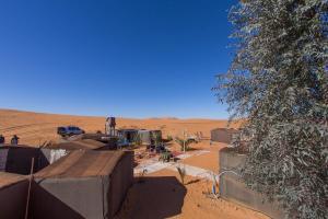 Camel Bivouac Merzouga, Campeggi di lusso  Merzouga - big - 9