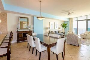 Turquoise Place 2405C, Apartmány  Orange Beach - big - 29