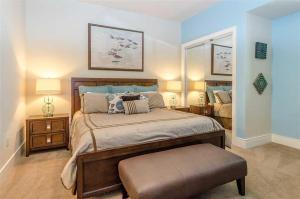 Turquoise Place 2405C, Apartmány  Orange Beach - big - 33