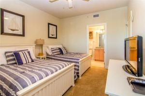 Turquoise Place 2405C, Apartmány  Orange Beach - big - 35