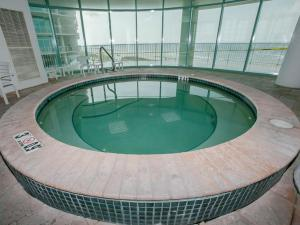 Turquoise Place 2405C, Apartmány  Orange Beach - big - 16