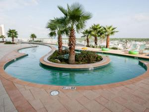 Turquoise Place 2405C, Apartmány  Orange Beach - big - 17