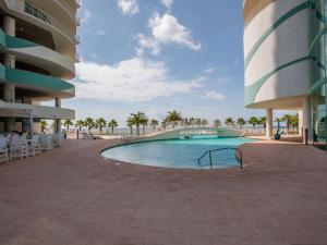 Turquoise Place 2405C, Apartmány  Orange Beach - big - 15