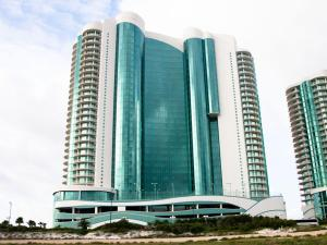 Turquoise Place 2405C, Apartmány  Orange Beach - big - 1