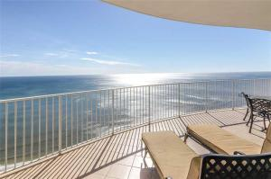 Turquoise Place 2405C, Apartmány  Orange Beach - big - 3