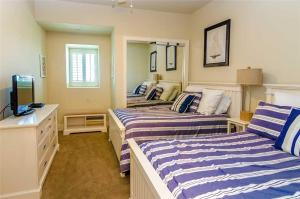 Turquoise Place 2405C, Apartmány  Orange Beach - big - 23