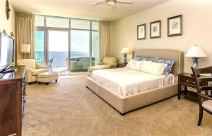 Turquoise Place 2405C, Apartmány  Orange Beach - big - 21