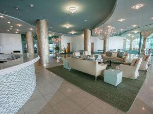 Turquoise Place 2405C, Apartmány  Orange Beach - big - 42