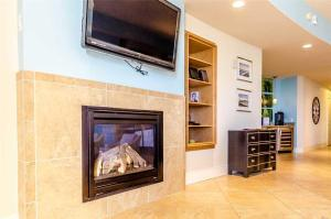 Turquoise Place 2405C, Apartmány  Orange Beach - big - 41