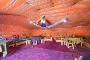 Camel Bivouac Merzouga, Campeggi di lusso  Merzouga - big - 71