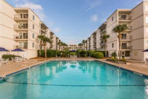 Beach Club 421 Apartment, Apartmanok  Saint Simons Island - big - 16