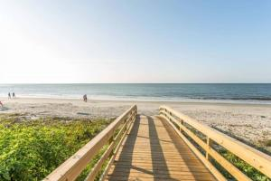 Beach Club 421 Apartment, Apartmanok  Saint Simons Island - big - 24