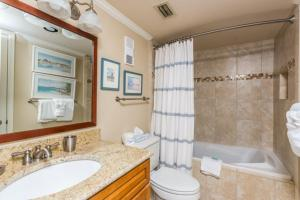 Beach Club 421 Apartment, Apartmanok  Saint Simons Island - big - 27