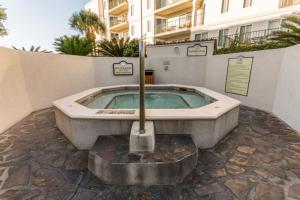 Beach Club 421 Apartment, Apartmány  Saint Simons Island - big - 43