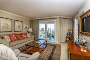 Beach Club 421 Apartment, Apartments  Saint Simons Island - big - 1