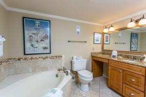 Beach Club 421 Apartment, Apartmanok  Saint Simons Island - big - 11