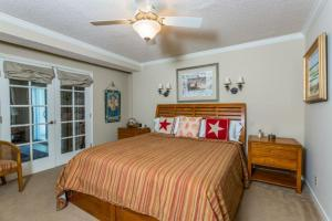 Beach Club 421 Apartment, Apartmány  Saint Simons Island - big - 35