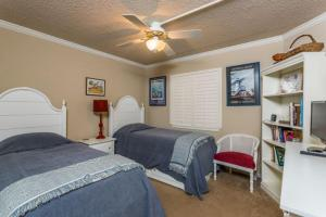 Beach Club 421 Apartment, Apartmanok  Saint Simons Island - big - 19