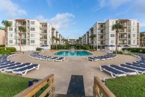 Beach Club 421 Apartment, Apartmány  Saint Simons Island - big - 16