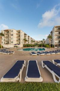 Beach Club 421 Apartment, Apartmanok  Saint Simons Island - big - 9