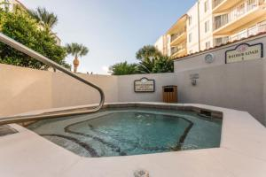 Beach Club 421 Apartment, Apartmány  Saint Simons Island - big - 22
