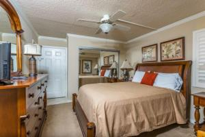 Beach Club 421 Apartment, Apartmanok  Saint Simons Island - big - 23