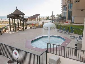 Phoenix II 2033, Apartmány  Orange Beach - big - 30