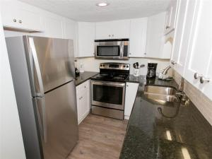 Phoenix II 2033, Apartmány  Orange Beach - big - 24