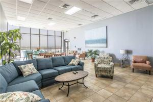 Phoenix II 2033, Apartmány  Orange Beach - big - 26