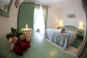 Hotel Galli, Hotels  Campo nell'Elba - big - 11