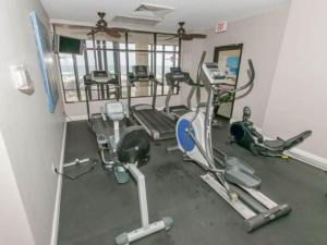 Summerchase 701, Apartments  Orange Beach - big - 28