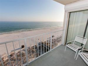Summerchase 701, Apartmány  Orange Beach - big - 25