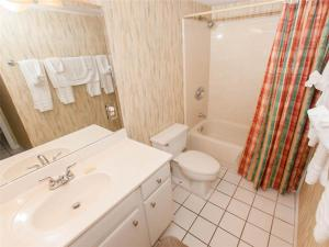 Summerchase 701, Apartmány  Orange Beach - big - 23