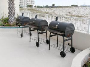 Summerchase 701, Apartmány  Orange Beach - big - 20