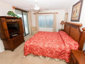 Summerchase 701, Apartmány  Orange Beach - big - 4