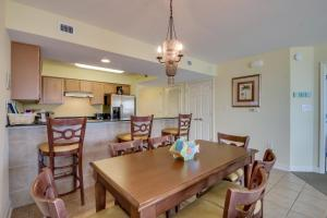 Malibu Pointe 603 - 2nd Row Condo, Apartmanok  Myrtle Beach - big - 22