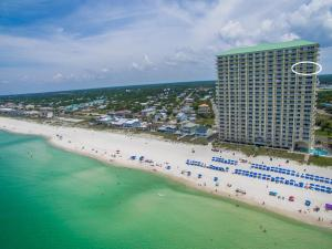 Front Beach Apartment, Apartments  Panama City Beach - big - 6