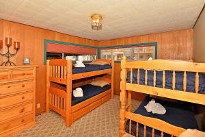 River View Cabin, Case vacanze  South Lake Tahoe - big - 24
