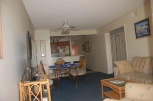 1015-210 Seascape Villas Condo - Apartment - Myrtle Beach