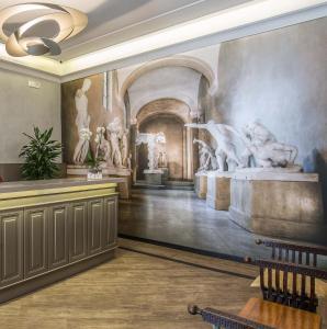 Hotel Museum - AbcAlberghi.com