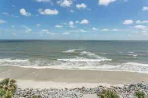 Shipwatch 308 Apartment, Apartmány  Saint Simons Island - big - 26